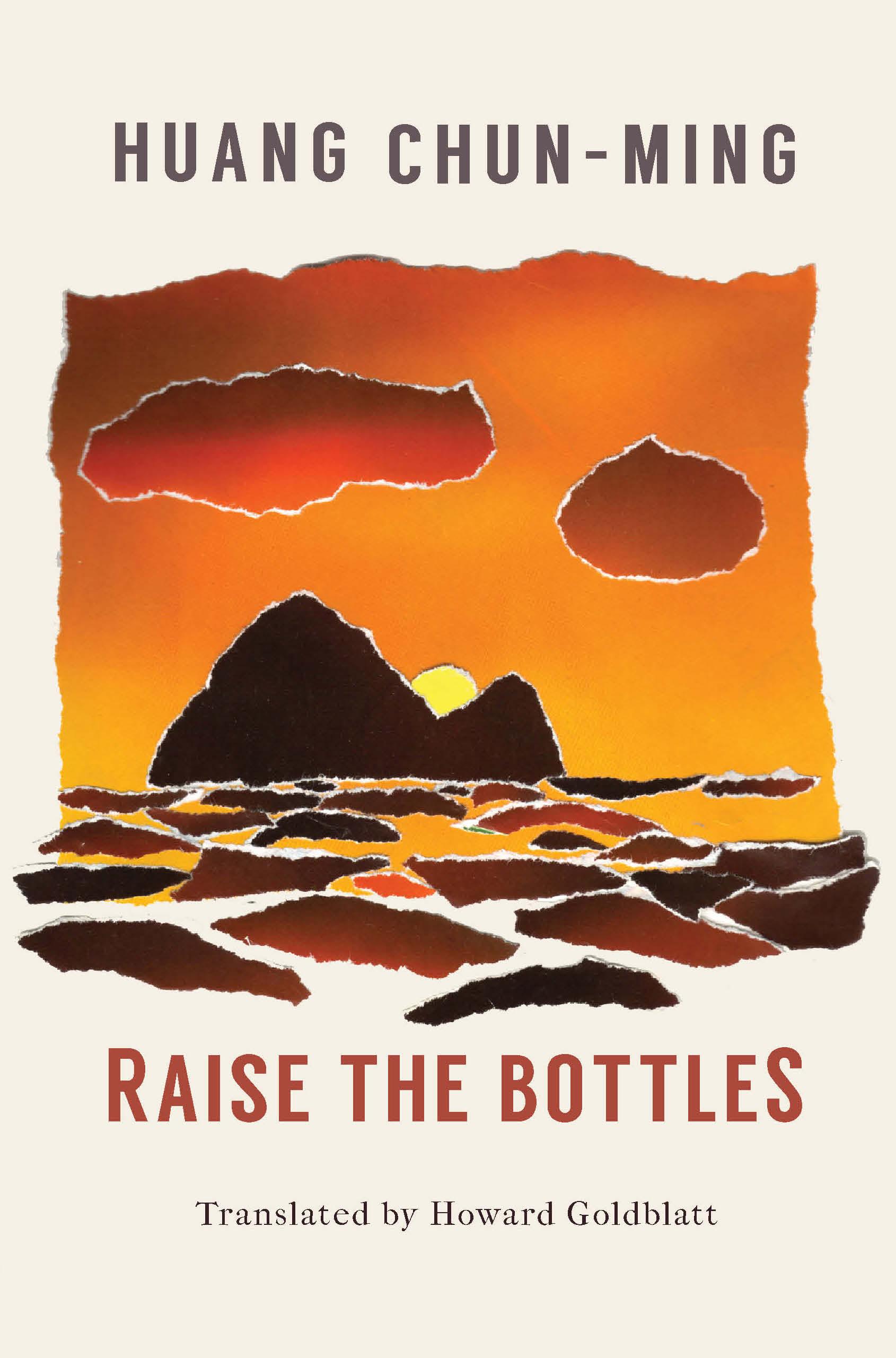 Raise the Bottles