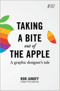 Taking a Bite out of the Apple: A graphic designer's tale