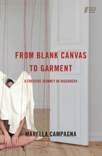 From Blank Canvas to Garment: A creative journey of discovery