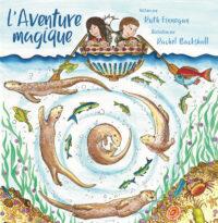 L'Aventure magique: Kris et Kate construisent un bateau
