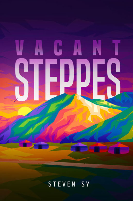 Vacant Steppes