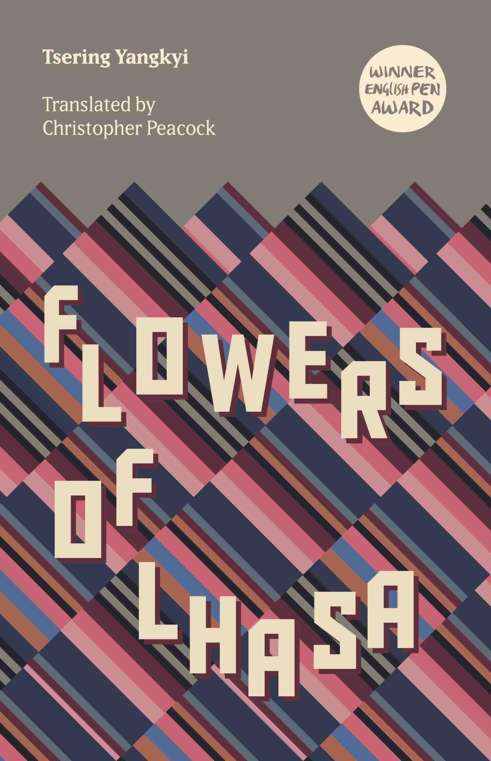 Flowers of Lhasa