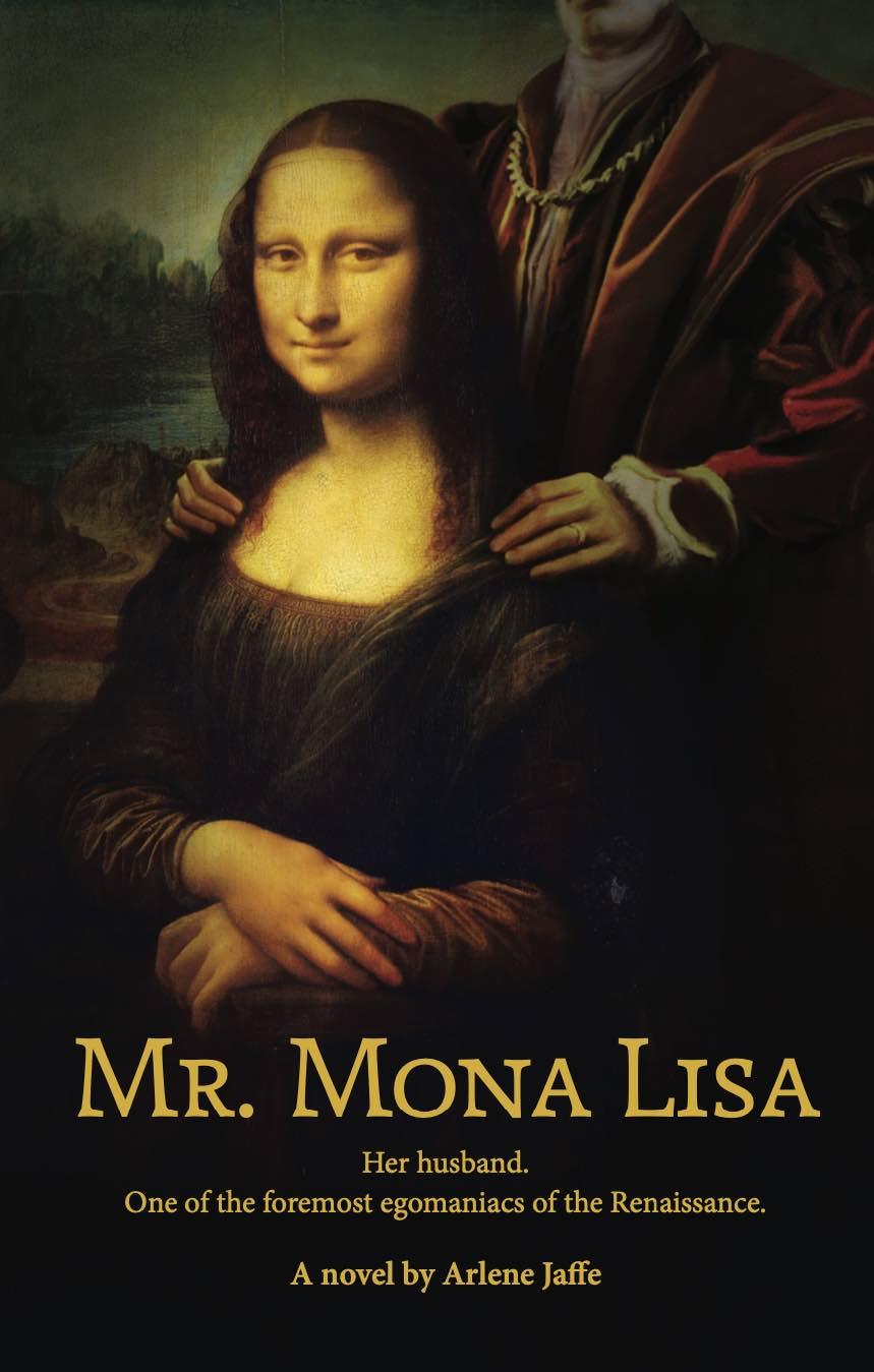 Mr Mona Lisa